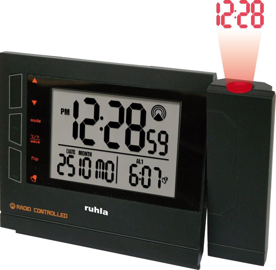 RC-clock 1561-1