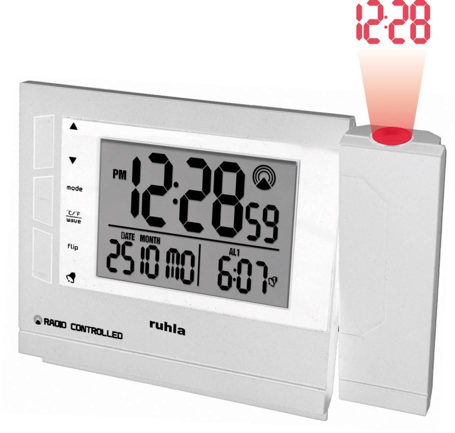 RC-clock 1561-2