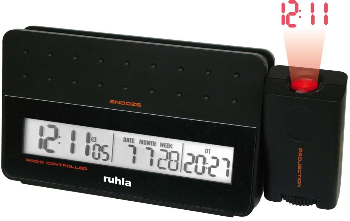 RC-clock 170-1