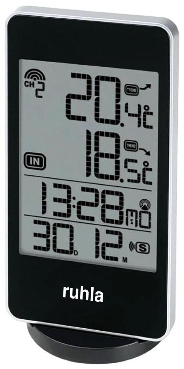 RC-clock 268-2